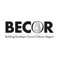 BECOR (Building Envelope Council Ottawa Region)